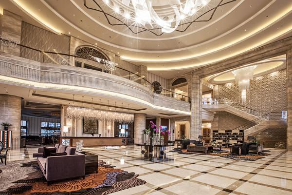五星级酒店的房间装修完需要除甲醛吗
